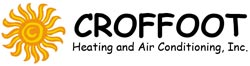 croffoot heating and air conditioning, inc.