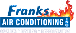 frank's air conditioning