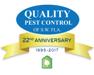 quality pest control of sw fl