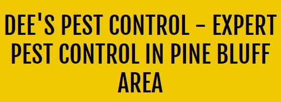 dee's pest control