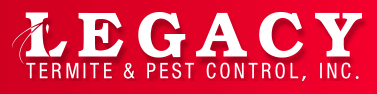 legacy termite and pest control