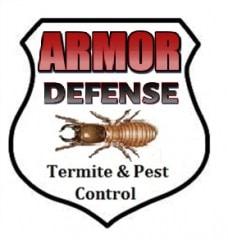 armor defense termite & pest control
