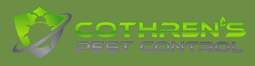 cothren's pest control