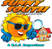 sunny south exterminators