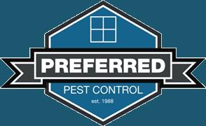 preferred pest control