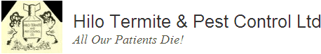 hilo termite & pest control ltd.