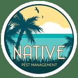 native pest management