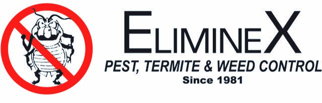 eliminex pest, termite & weed control