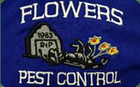 flowers pest control, llc