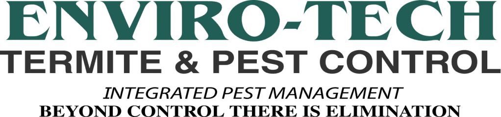 enviro-tech termite & pest control
