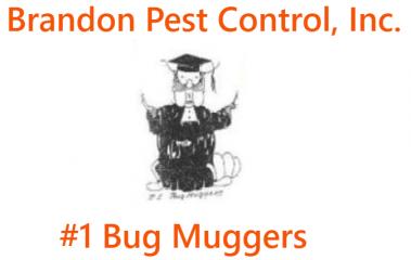 brandon pest control, inc.