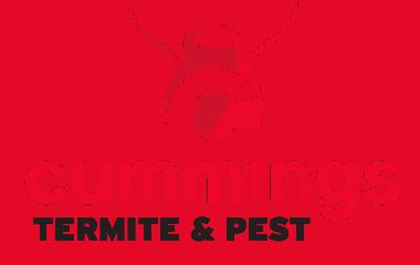 cummings termite & pest