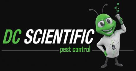 dc scientific pest control
