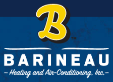 barineau heating & air conditioning inc