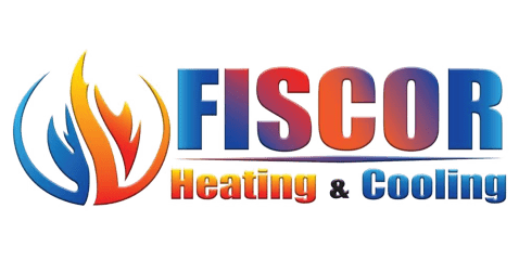 fiscor heating and cooling llc
