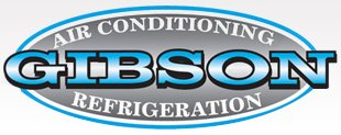 gibson air conditioning & refrigeration, llc