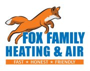 fox family heating and air conditioning