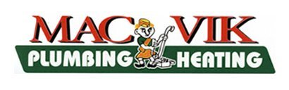 mac vik plumbing & heating co