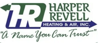 harper revell heating & air conditioning, inc.