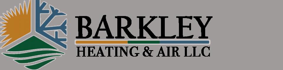 barkley heating & air llc