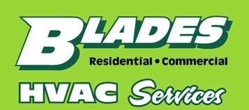 blades hvac services inc