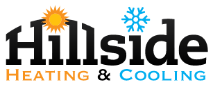 hillside oil heating & cooling