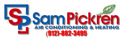 sam pickren air conditioning & heating