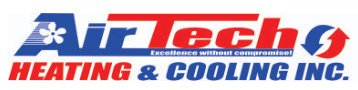 airtech heating & cooling inc.