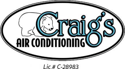 craig's air conditioning, inc.