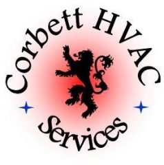 corbett hvac services