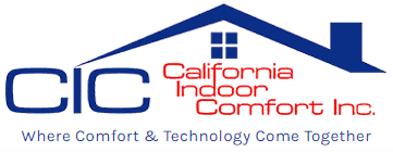 california indoor comfort, inc.