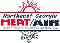 northeast georgia heating & air conditioning