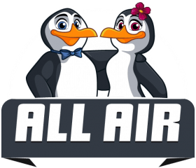 all-air heating & air conditioning