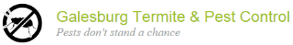 galesburg termite & pest control