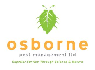 osborne pest management ltd.