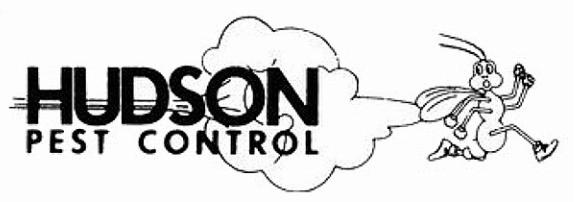 hudson pest control inc