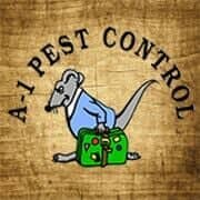 a-1 termite & pest control co.