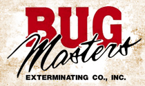 bug masters exterminating co.
