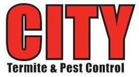 city termite & pest control