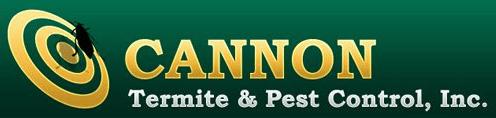 cannon termite & pest control