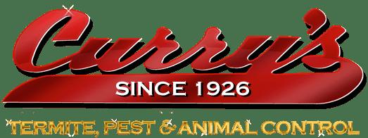 curry's termite, pest & animal control