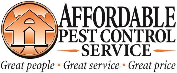 affordable pest control service