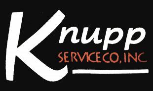 knupp service company