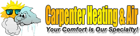 carpenter heating & air inc