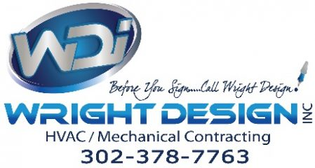 wright design inc. heating and cooling