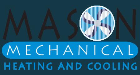 mason mechanical heating & cooling / plumbing