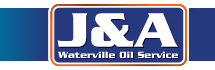 j & a waterville oil service, inc