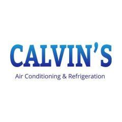 calvin's air conditioning & refrigeration