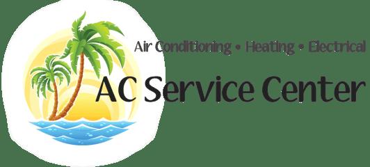 ac service center