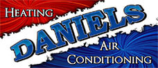 daniels heating & air conditioning